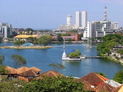 Colombo_-_Lake