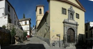 Pilar Cuesta de San Gregorio Panoramica b